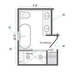 8 x 12 bathroom floor plans viewfloor co rh viewfloor co