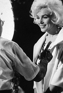 """Something's Got to Give (1962) Unfinished remake of """"My Favorite Wife,"""" due to the firing of Marilyn Monroe from the film. She was eventually re-hired, but died in August, 1962. Film was never completed. The footage is on You Tube."""