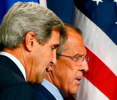 RIAC :: Syrian Сonflict: Diplomacy and Politics
