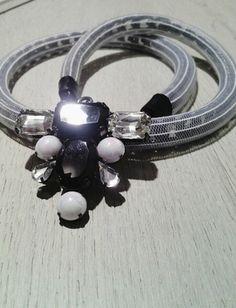 #jewels  #cool #girl #necklace #style #money #bijoux #fashion #collane #girl #fashionblog  #white #trend collane strane divertenti, funny stones necklace, mille lire maria montessori, fusa bijoux storenvy, etsy.com, kola payer , amanda marzlini,...