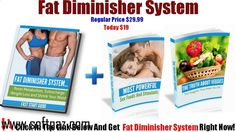 Download Fat Diminisher PDF eBook Book Free Review setup at breakneck speeds with resume support. Direct download links. No waiting time. Visit www.softpaz.com/... and click the download now button.
