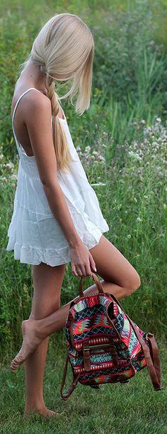 Debshops Summer Boho Lwd