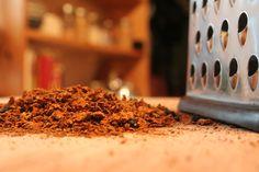 chaga tea and tincture