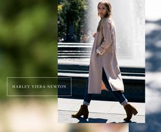Girl on the Move: Harley Viera-Newton | WhoWhatWear