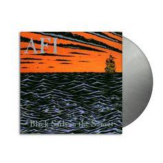 Lazy Labrador Records - AFI · Black Sails In The Sunset · Vinyl LP · Grey Swirl, $25.49 (http://lazylabradorrecords.com/afi-black-sails-in-the-sunset-vinyl-lp-grey-swirl/)