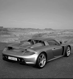 Oh my! take a look at this Porsche Carrera GT Convertible this #SupercarSunday