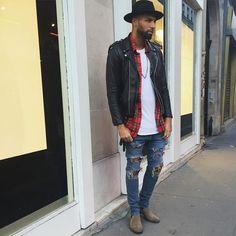 Macho Moda - Blog de Moda Masculina: As Jaquetas Masculinas em alta pra 2016, dicas!