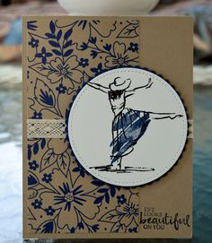 Sherry's Stampin and Scrappin Studio : Still more of Beautiful You