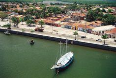 Porto Seguro, Brazil