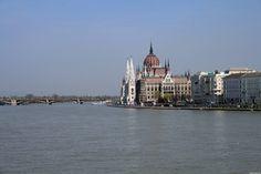 #Budapest die Königin der Donau