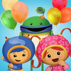 images of team umizoomi carnival app detail & reviews appsgeni appstore wallpaper
