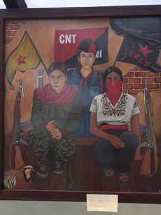 Las prisioneras de la sociedad: De feminismos y otras luchas históricas......................   Lost Woods