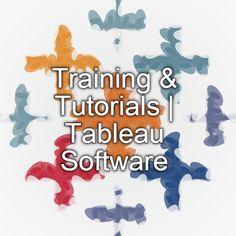 Training & Tutorials   Tableau Software