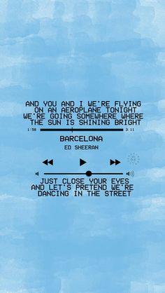 Iphone Wallpaper Quotes Lyrics Ed Sheeran 32 Ideas For 2019 - Fushion News Song Lyric Quotes, Music Lyrics, Music Quotes, Ed Sheeran Quotes, Ed Sheeran Lyrics, Song Lyrics Wallpaper, Wallpaper Quotes, Music Wallpaper, Iphone Wallpaper