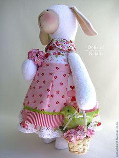Милые овечки-тильды SKRMASTER.BY — Handmade ярмарка Беларусь