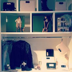 IT , the best store in Haarlem for fashionista's