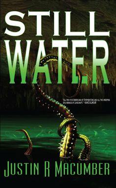 Justin R. Macumber - Still Water
