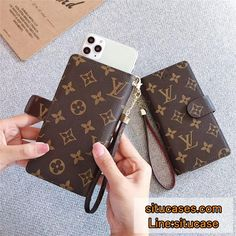 Slim Iphone Case, Iphone Wallet Case, Iphone 11, Iphone Cases, Louis Vuitton Monogram, Mens Fashion, Mini, Pattern, Leather