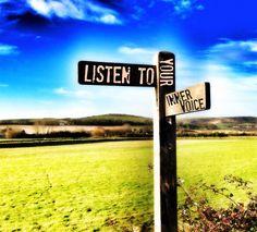 3 tips om op jouw innerlijke stem te vertrouwen