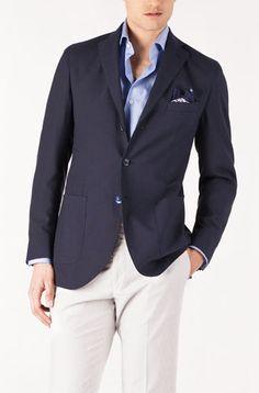 countryroad plain poplin shirt 79 95 trench coat 249 00