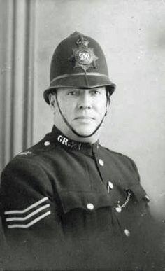 Ambrose Rayner - wartime reserve, Metropolitan Police; Worshipful Master 1925