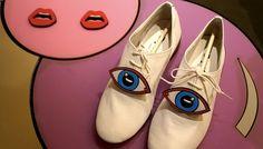 Yazbukey shoe jewellery