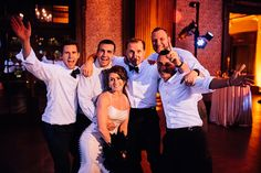 university club san francisco wedding