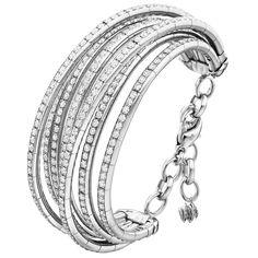 Rosamaria G Frangini | High Diamond Jewellery | De Grisogono, Allegra  Collection Bracelet.