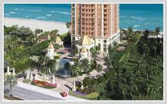 New and Pre-Construction | The Mansions at Acqualina, Oceanfront Condos in Sunny Isles Miami, Florida
