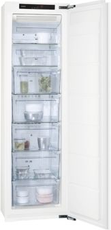 Buy AEG Integrated Freezer, A+ Energy Rating, Wide from our Freezers range at John Lewis & Partners. Free Delivery on orders over Chest Freezer, Kitchen Accessories, Bathroom Medicine Cabinet, Kitchen Appliances, Kitchens, Storage, Freezers, Free Delivery, Freezer
