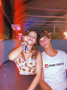 Friends, Amigos, Boyfriends