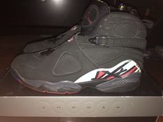 a979c872a2e4a1 2007 Nike Air Jordan VIII 8 Retro Playoff Size 10.5 DEADSTOCK 100% Authentic   fashion  clothing  shoes  accessories  mensshoes  athleticshoes (ebay link)