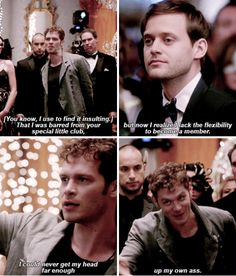 #TheOriginals3x04