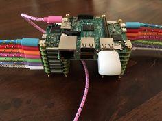 Pi Projects, Kraken, Arduino, Raspberry, Hardware, Meet, Computer Hardware, Raspberries
