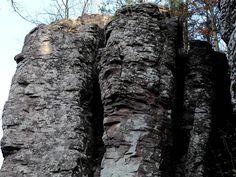 Lehotské skaly 1 - Daniela Tomášiková