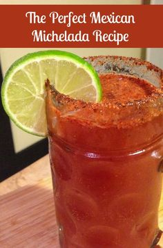 After years of trying, I found the perfect Mexican michelada recipe! It brings me back to that very first time I tried the drink in Guanajuato, Mexico. Summer Drinks, Cocktail Drinks, Fun Drinks, Cocktail Recipes, Beverages, Summer Parties, Alcoholic Drinks, Beer Recipes, Mexican Food Recipes