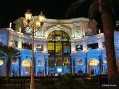 TheForumShops @ Caesars Palace, LasVegas