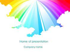 http://www.pptstar.com/powerpoint/template/rainbow/Rainbow Presentation Template