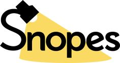 Writer Tries to Fact-Check Snopes, and Fails Epically