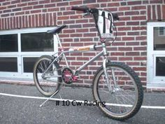 Top 15 Oldschool BMX Bikes - YouTube....no way that Skyway is ahead of SE and Kuwahara