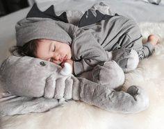 Cute Baby Clothes - Dinosaur Romper