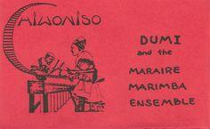 Dumi And The Maraire Marimba Ensemble - Chiwoniso (Cassette, Album) at Discogs