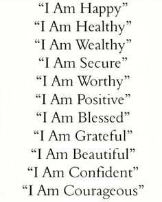 Daily Positive Affirmations, Positive Affirmations Quotes, Morning Affirmations, Money Affirmations, Affirmation Quotes, Positive Thoughts, Positive Vibes, Positive Quotes, Positive Mindset