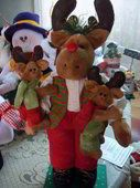This lot come with 5 Beanie Babies, wizard of OZ in Plastic packaging, wonderbread, Green(Erin) DOB Spangle 1999 signature bear Christmas Chair Covers, Rena, Christmas Crafts, Christmas Ornaments, Christmas Ideas, Baby Bundles, Akita, Reindeer, Smurfs