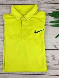 21109a1fde NWT Nike Dri-Fit Boys Short Sleeve Tennis Polo Shirt Size XL In Boys  (18-20)