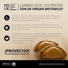 #ReinoUnidoEnMéxico