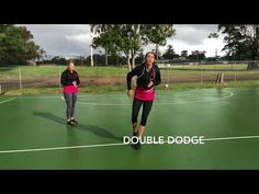 LOSE YOUR OPPONENTS WITH THIS DRILL | Nettyheads - YouTube