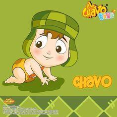 El Chavo animado Babies   Preciosas Imagenes