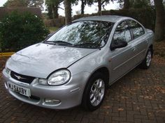 Chrysler Neon 20i 16V