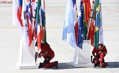 Está no penúltimo lugar: Brasil cai em ranking e expõe falta de prestígio da política externa